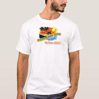 Los tanques de los hombres camiseta
