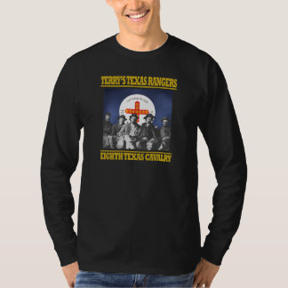 Los Texas Rangers de Terry Camiseta