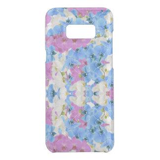 Los tulipanes Clearly™ colorido floral Samsung