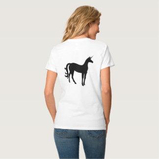 Los unicornios son una camiseta de Boss