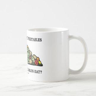 Los vegetarianos comen verduras qué hacen a tazas