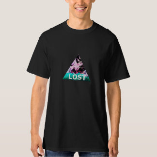 LOST IN THOUGHTS SHIRT CAMISETA