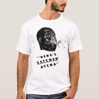 "Louis ""Satchmo"" Armstrong, Las Vegas 1955 Camiseta"