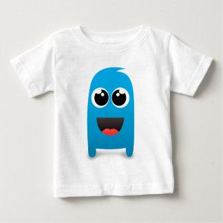 Love Blue Camisas