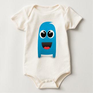 Love Blue Peleles De Bebé