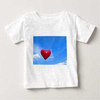 LOVE CAMISETA DE BEBÉ