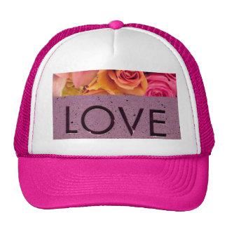 Love_ Gorras