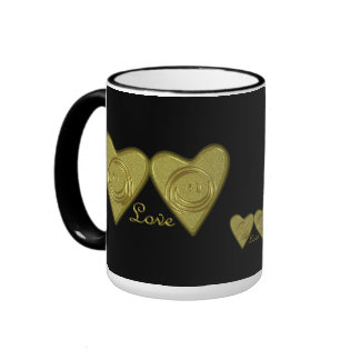 LOVE TAZA DE CAFÉ