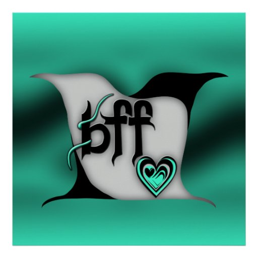 lovebirds del ~ del bff posters