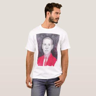 LoveCraft by CalaveraDiablo Camiseta