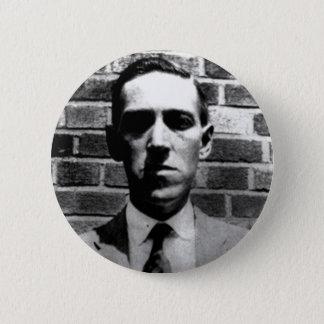 Lovecraft Chapa Redonda De 5 Cm