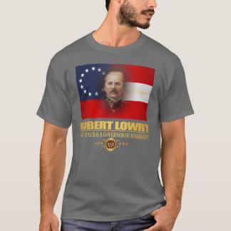 Lowry DV Camiseta