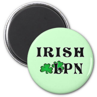 LPN irlandés Iman De Frigorífico