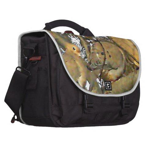 LT bolso del carrito de los ☺♥εs del ℒ de las palo Bolsas Para Ordenador