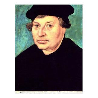 Lucas Cranach el más viejo Juan Bugenhagen Postales