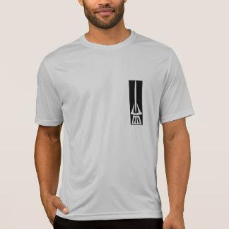 ¡Lucent agita la camiseta del deporte del sable!