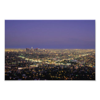 Luces de Los Ángeles Fotografias