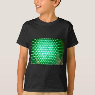 Luces LED verdes múltiples LED-green-lights1948 Camiseta