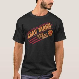 Lucha justa - camiseta de Krav Maga