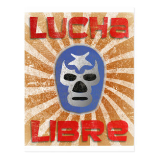 Lucha mexicana de Lucha Libre Postal