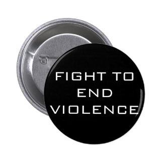 LUCHA PARA TERMINAR VIOLENCIA PIN