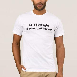LÚCHEME Thomas Camiseta