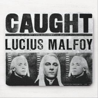 Lucius Malfoy quiso el poster Tapete De Ratón