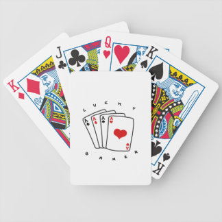 Lucky Gamer Baraja De Cartas Bicycle