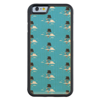 LUCY EN el caso de parachoques del iPhone 6/6s del Funda De iPhone 6 Bumper Arce