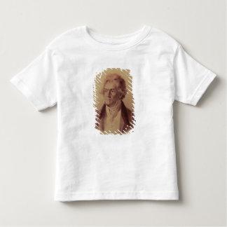 Ludwig van Beethoven, 1824 Camiseta De Bebé