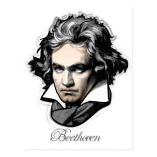 Ludwig van Beethoven Postal