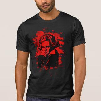 Ludwig Van Beethoven tributo (hablas) Camiseta