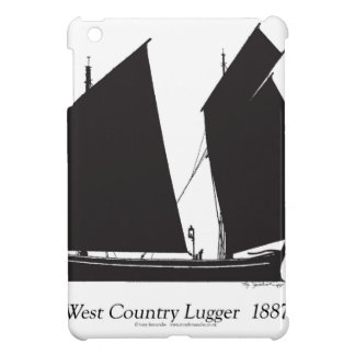 lugger del país del oeste 1887 - fernandes tony