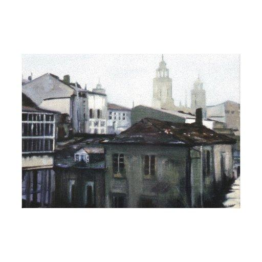 Lugo Lona Estirada Galerias