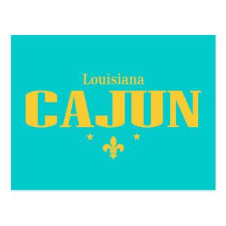 Luisiana Cajun Postal