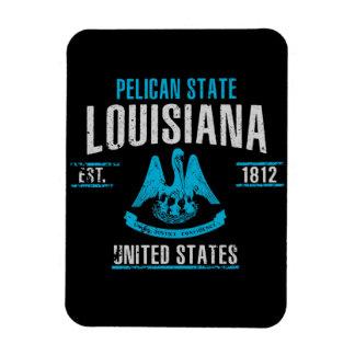 Luisiana Imán Flexible