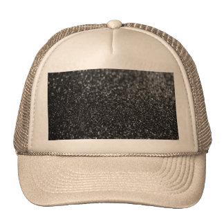Lujo brillante del brillo gorras
