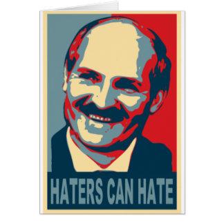 Lukashenko Tarjeta De Felicitación