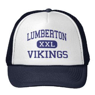 Lumberton - Vikingos - joven - Lumberton Gorros