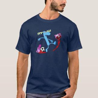 Lumpy_Header Camiseta