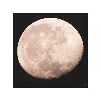 Luna 2 lienzo