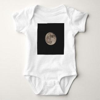 Luna Body Para Bebé