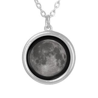 Luna Colgante Redondo