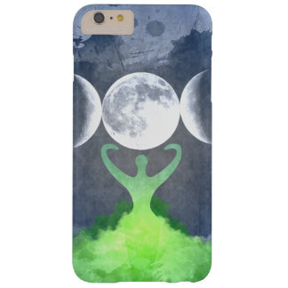 Luna de la diosa de madre tierra funda barely there iPhone 6 plus
