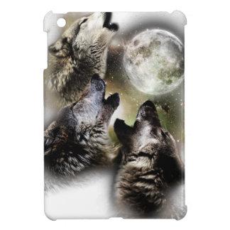 Luna de los lobos del grito