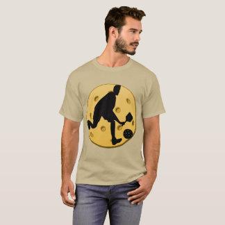 Luna de Pickleball Camiseta