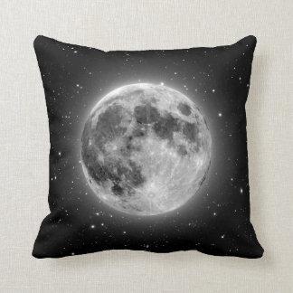 Luna Llena Cojín Decorativo