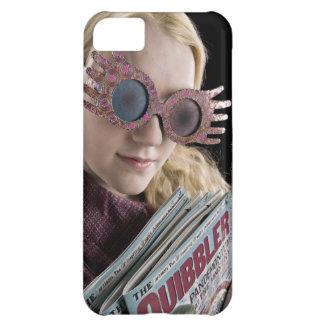 Luna Lovegood 2 Funda Para iPhone 5C