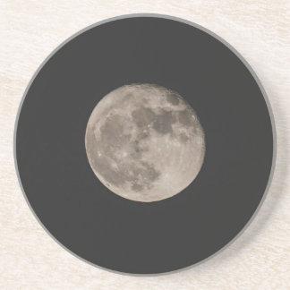 Luna Posavasos De Arenisca