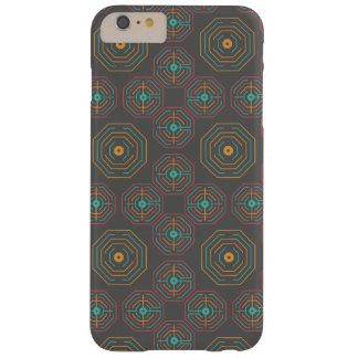 Lunetta Funda Barely There iPhone 6 Plus